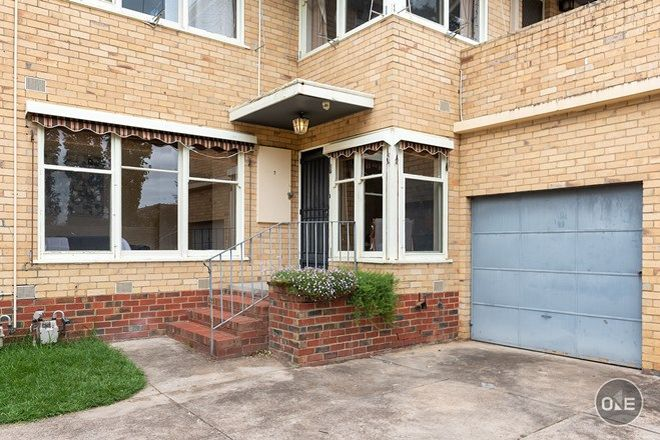Picture of 7/56 Windsor Crescent, SURREY HILLS VIC 3127