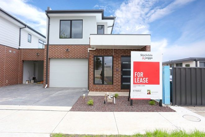 Picture of 8 Chifley Avenue, GLENROY VIC 3046