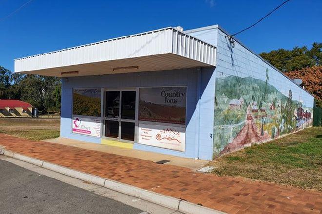 Picture of 41F Drayton Street, NANANGO QLD 4615