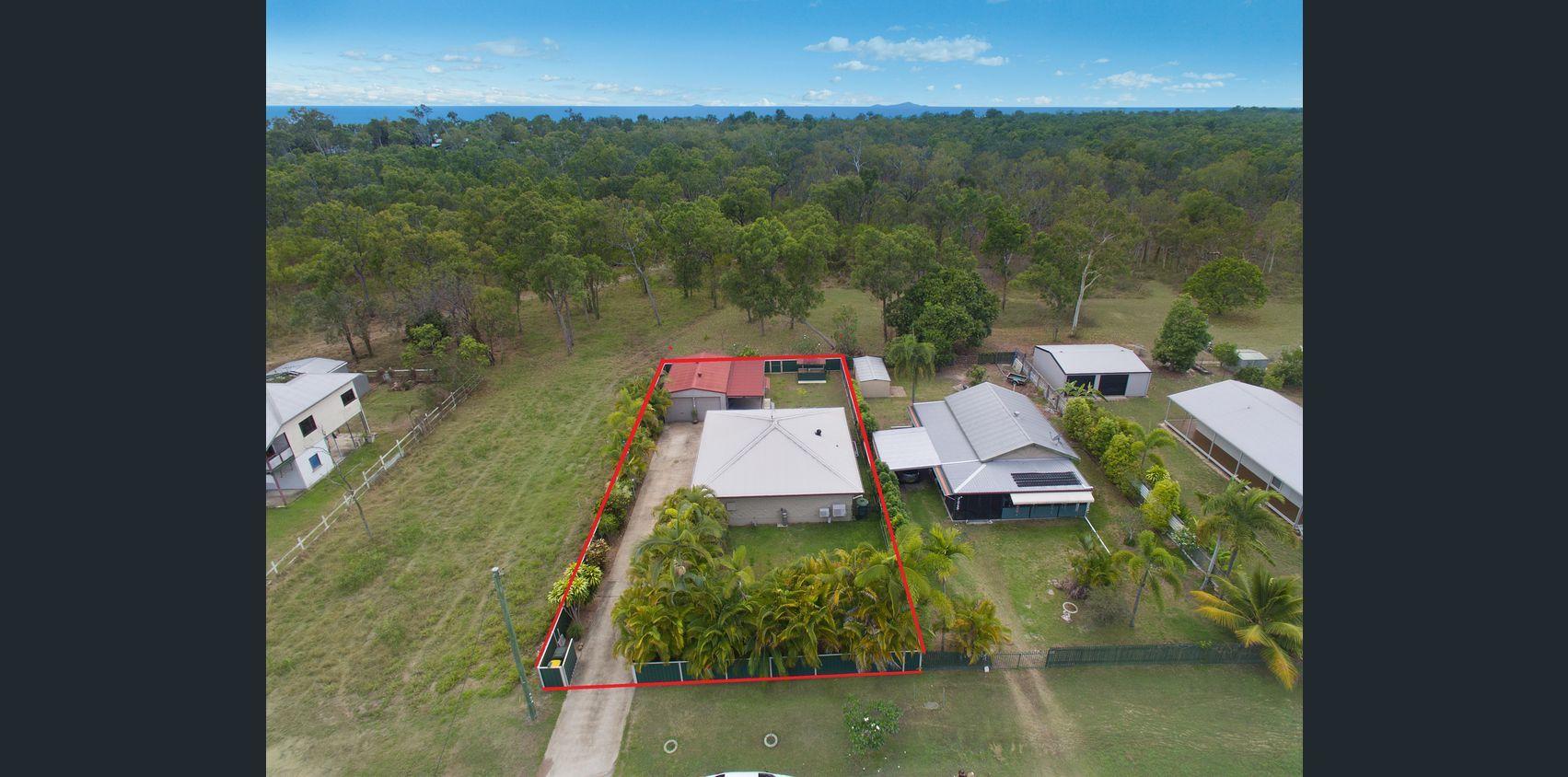 223 Balgal Beach Road, Balgal Beach QLD 4816, Image 0