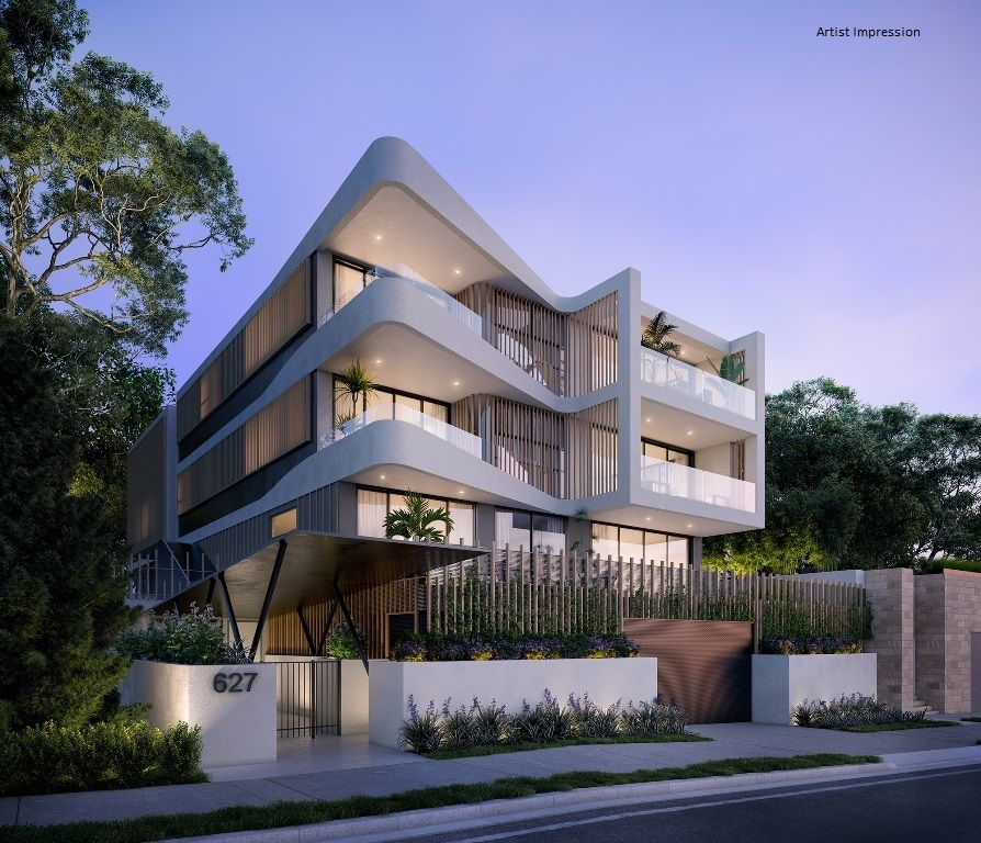 101/627 Old South Head Road, Rose Bay NSW 2029, Image 0
