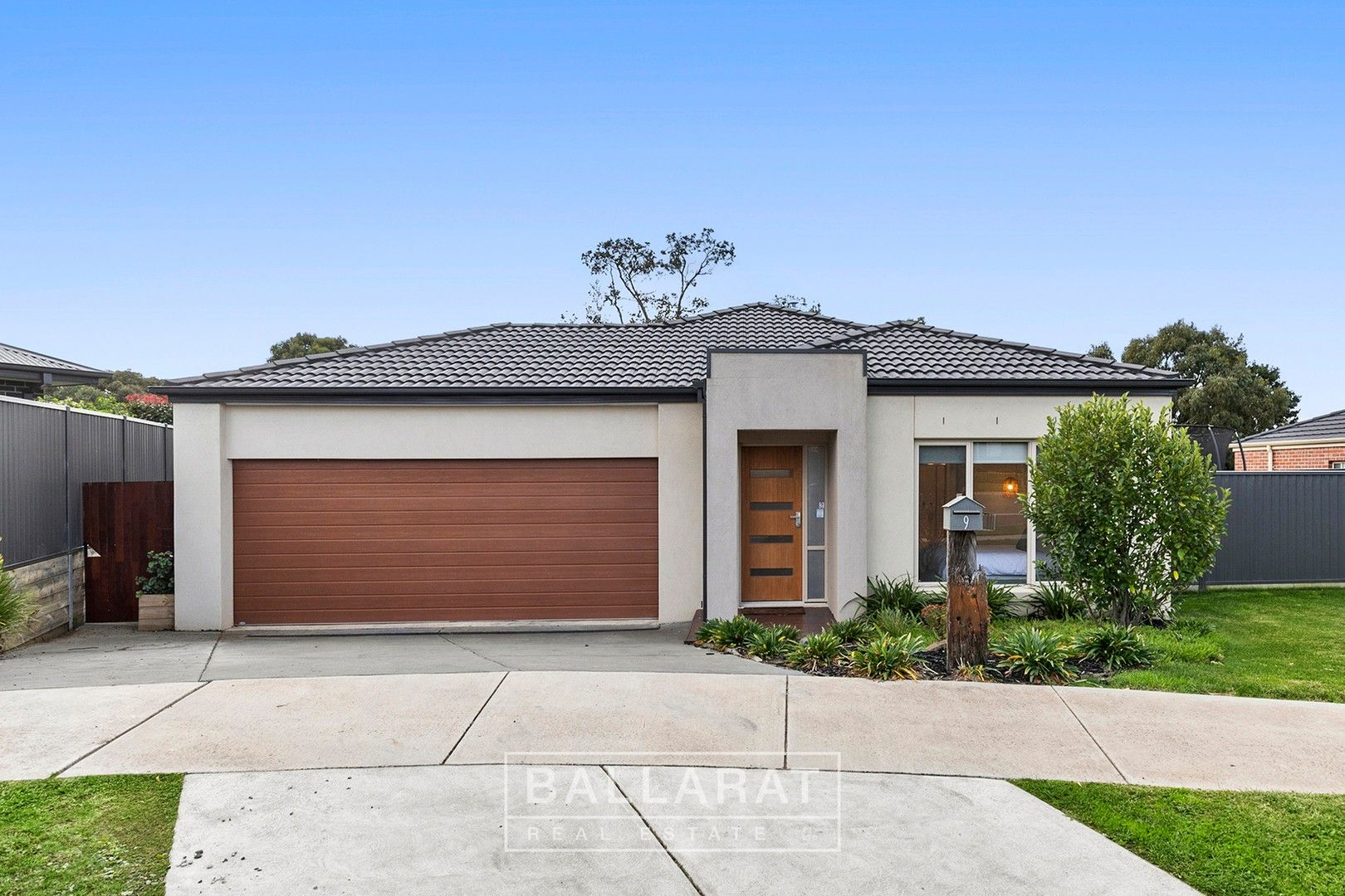 9 Nelmore Court, Ballarat East VIC 3350, Image 0