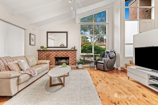 Picture of 23 Ferndell Crescent, TEMPLESTOWE VIC 3106