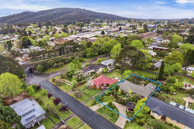Picture of 3 Bessemer Street, MITTAGONG NSW 2575