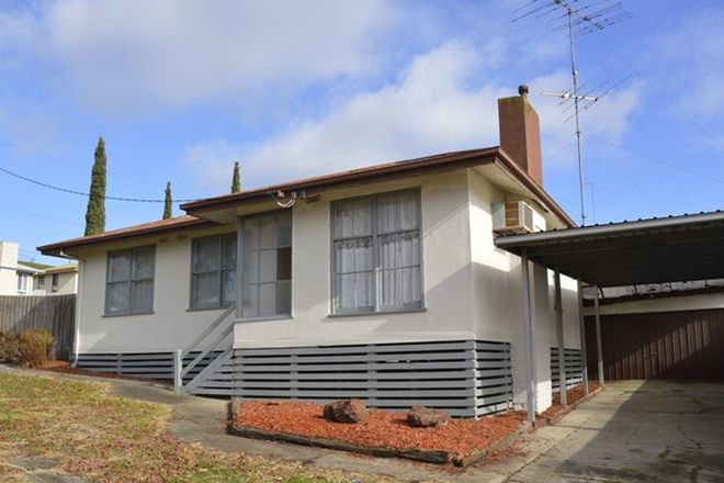 Picture of 23 Livingstone Street, MORWELL VIC 3840