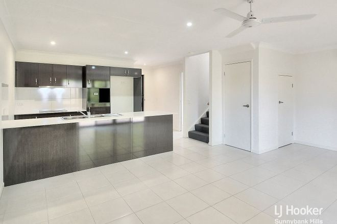 Picture of 22/77 Menser Street, CALAMVALE QLD 4116