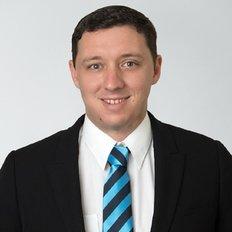 Steve Cox, Sales Consultant