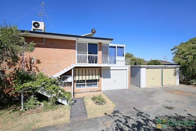 Picture of 6/25 Creery Street, DUDLEY PARK WA 6210