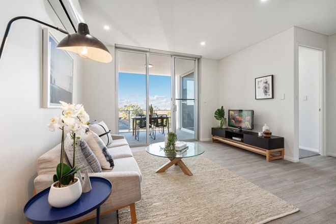 Picture of 201/45-51 Andover Street, CARLTON NSW 2218
