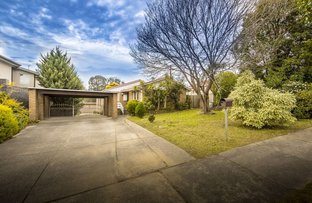 23 Thea Grove, Doncaster East VIC 3109