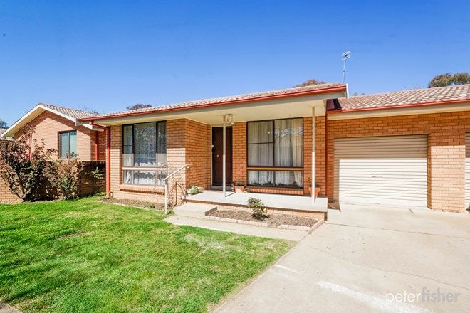Picture of 4/1-7 Hartas Lane, ORANGE NSW 2800