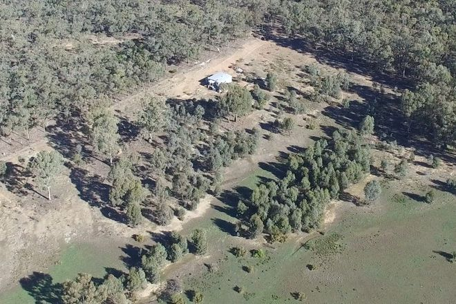 Picture of 420 Dalmation Road, MCINTYRE VIC 3472