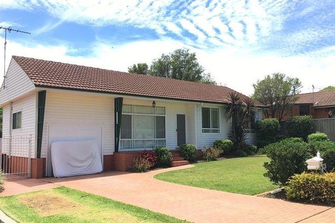 Picture of 183 Bungarribee Road, BLACKTOWN NSW 2148