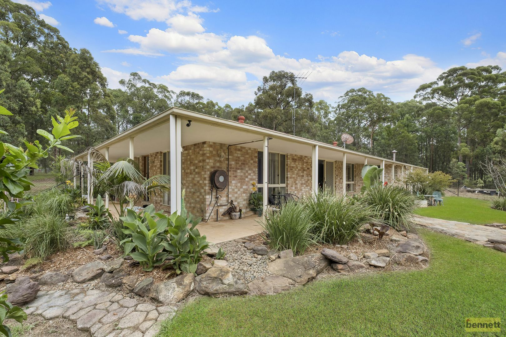 103 Wheelbarrow Ridge Road, Colo Heights NSW 2756, Image 1