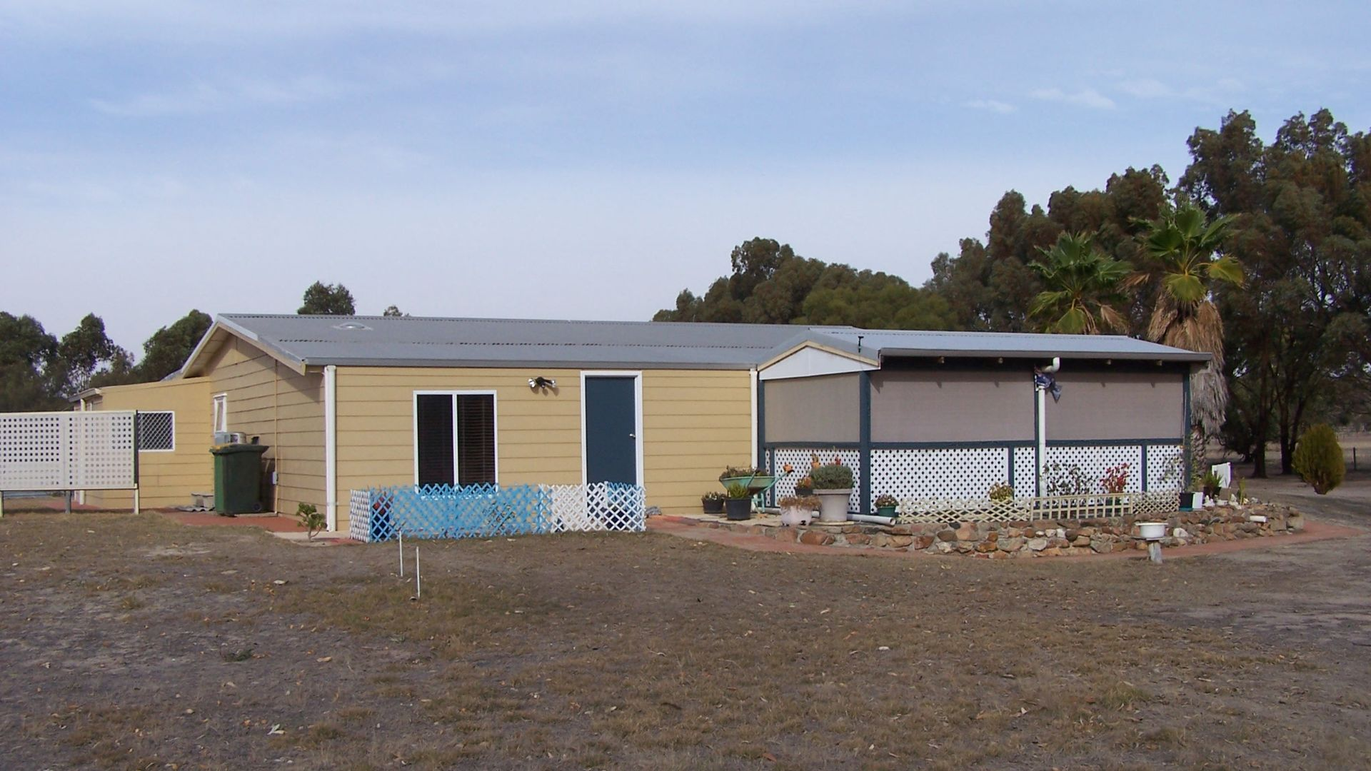 Lot 809 Beaufort Road, Wagin WA 6315, Image 1