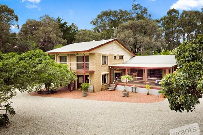 Picture of 41 Turramurra Road, MARYKNOLL VIC 3812