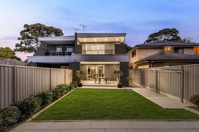Picture of 20A Samuel Street, PEAKHURST NSW 2210