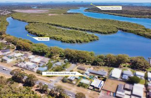 Picture of 1459 Bribie Island Road, Ningi QLD 4511