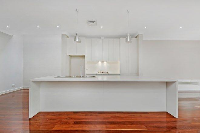 Picture of 1/2 St John Street, LEWISHAM NSW 2049