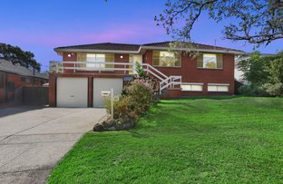 Picture of 11 Harden Cr, Georges Hall NSW 2198