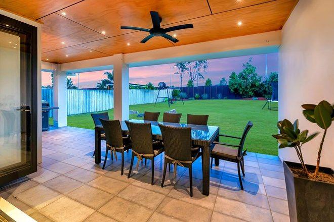 Picture of 456 Gainsborough Drive, PIMPAMA QLD 4209