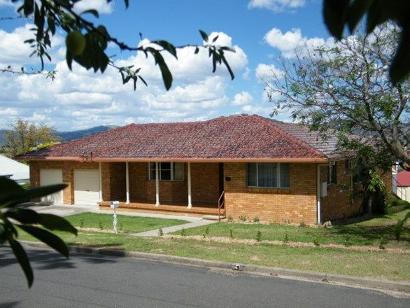 25 North Avenue, Quirindi NSW 2343, Image 0