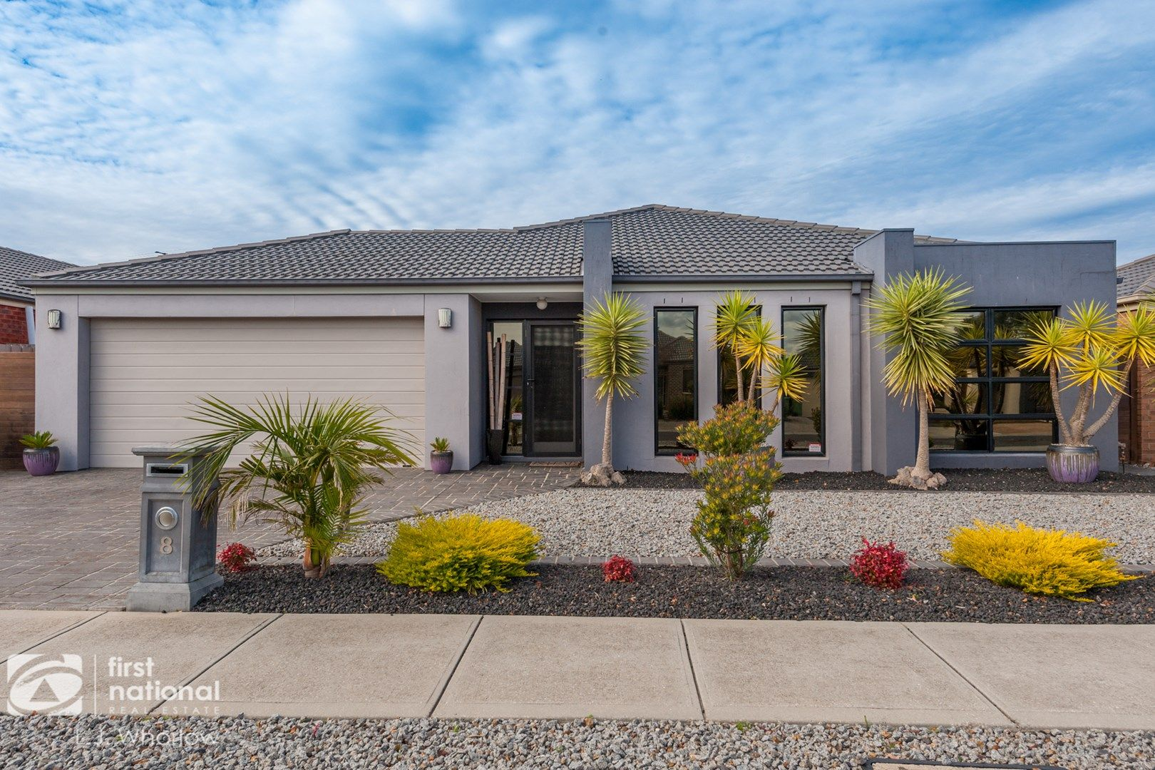 8 Ritchie Court, Sunbury VIC 3429, Image 0