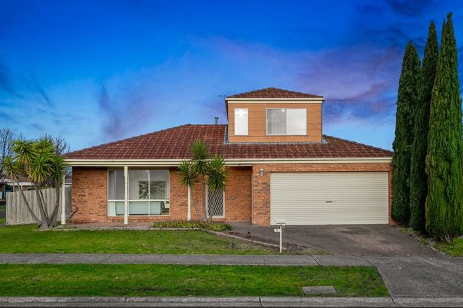 Picture of 2 Barham Way, CRANBOURNE EAST VIC 3977