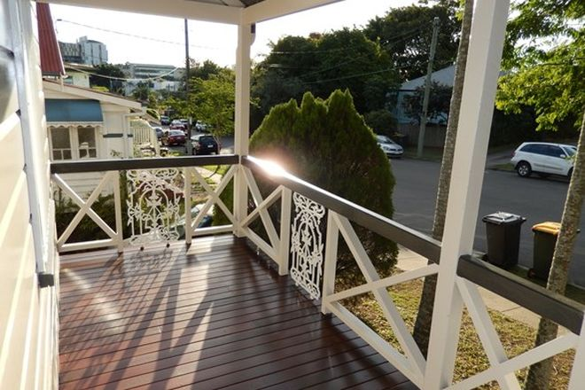 Picture of 23 Harrogate Street, WOOLLOONGABBA QLD 4102