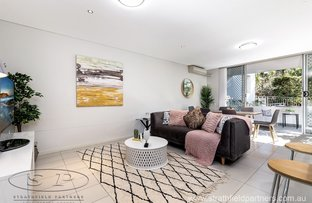 Picture of 3/40 Henley Road, Homebush West NSW 2140