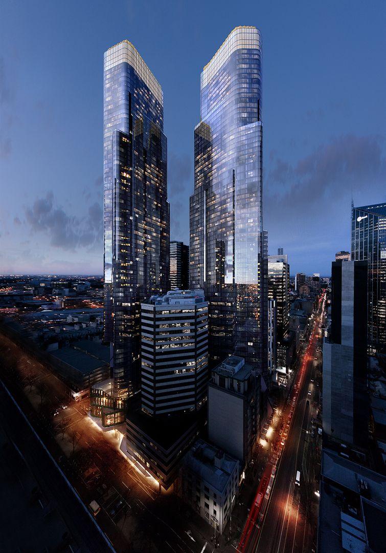 350 Queens Street, Melbourne VIC 3000, Image 0