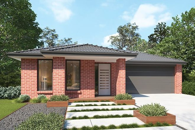 Picture of Lot 202 Sparrow Street, CRANBOURNE VIC 3977