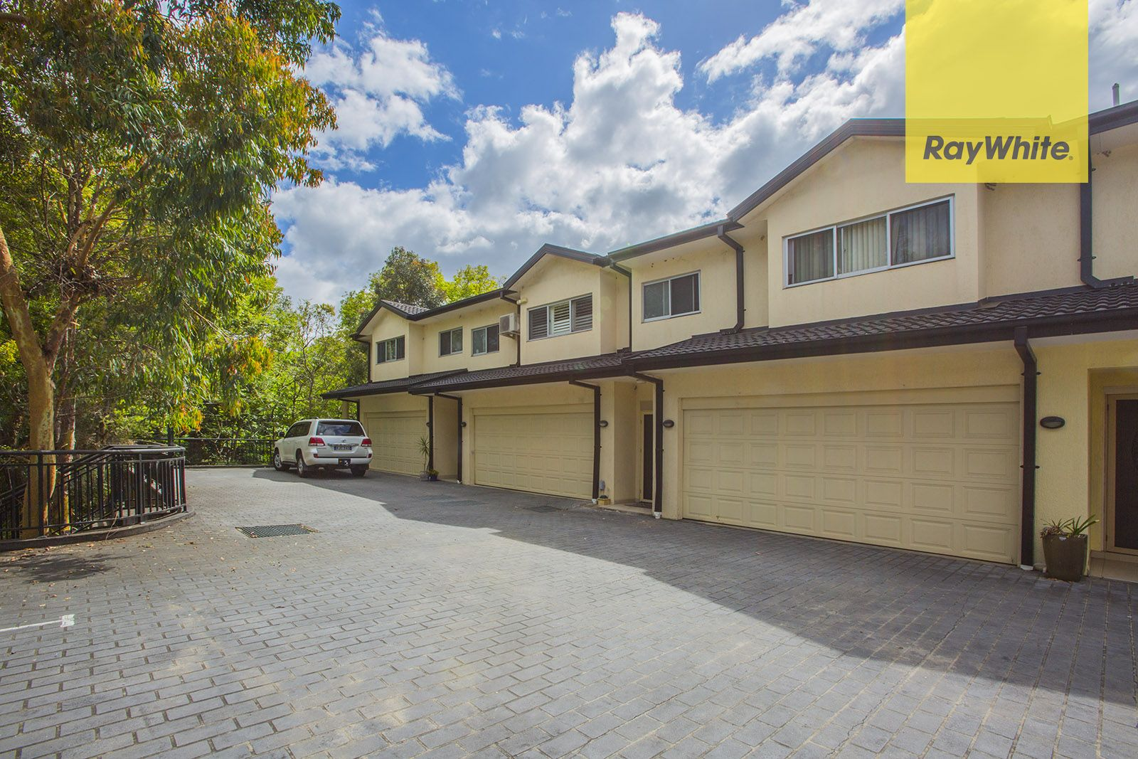 12/20 Burnham Place, North Parramatta NSW 2151, Image 0