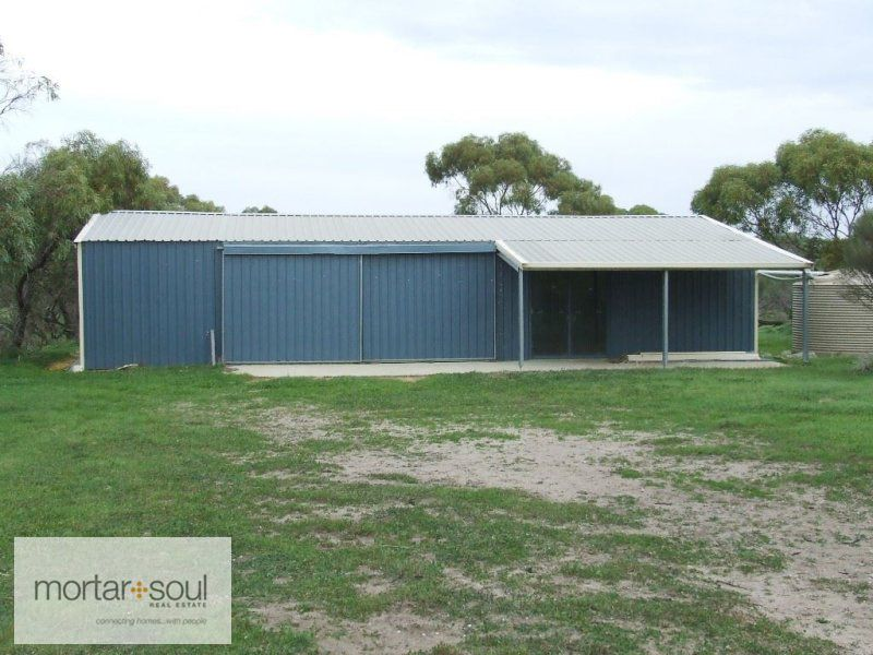 LOT 113 Bonniefield Rd E, Bonniefield WA 6525, Image 2