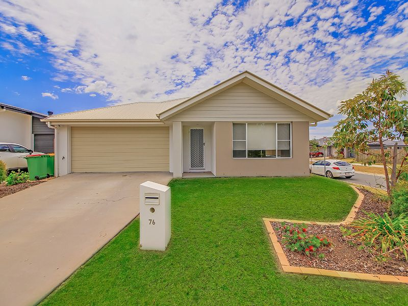 76 Darlington Drive, Yarrabilba QLD 4207, Image 0