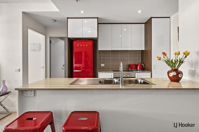 Picture of 167/1 Mouat Street, LYNEHAM ACT 2602