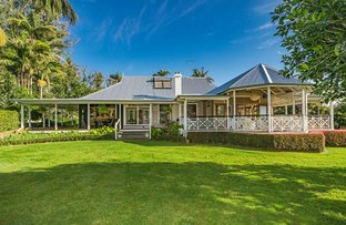 Picture of 44 Rishworths Lane, Brooklet NSW 2479