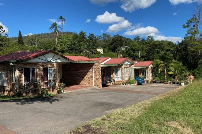 Picture of 41 - 45 Kyogle Road, KYOGLE NSW 2474
