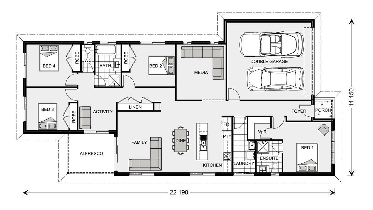 Lot 4005 Heritage Bay Estate, Corinella VIC 3984, Image 1