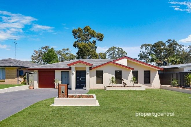 Picture of 23 Rivendell Crescent, WERRINGTON DOWNS NSW 2747