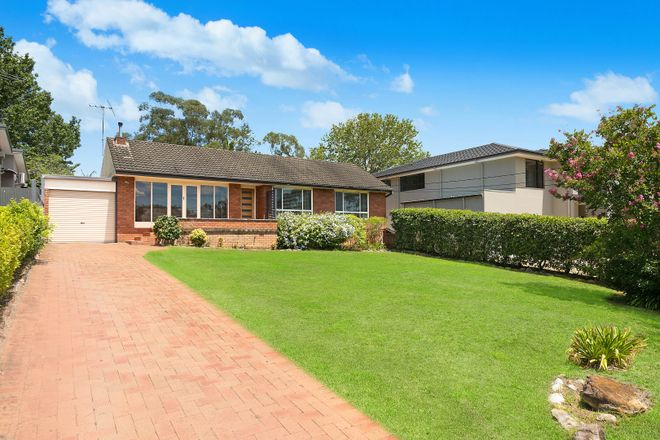 Picture of 38 Vernon Street, TURRAMURRA NSW 2074