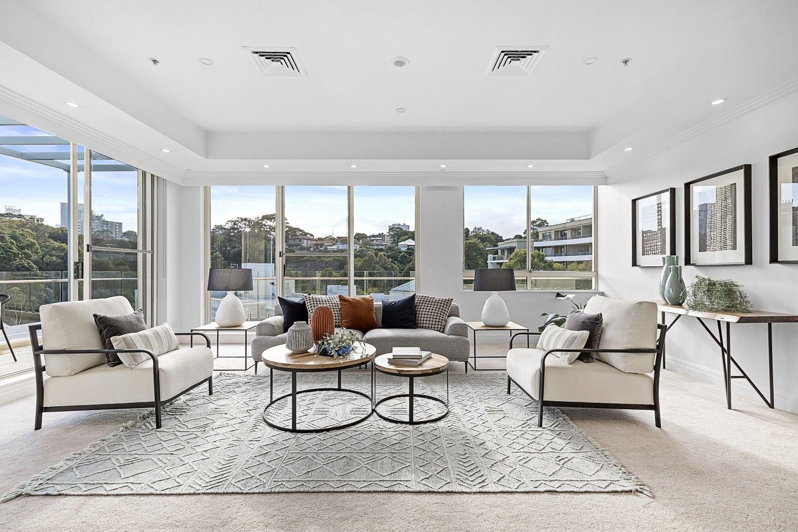 12B/22 King Street, Waverton NSW 2060, Image 0