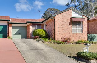 Picture of 2/57 Westmoreland Road, Leumeah NSW 2560