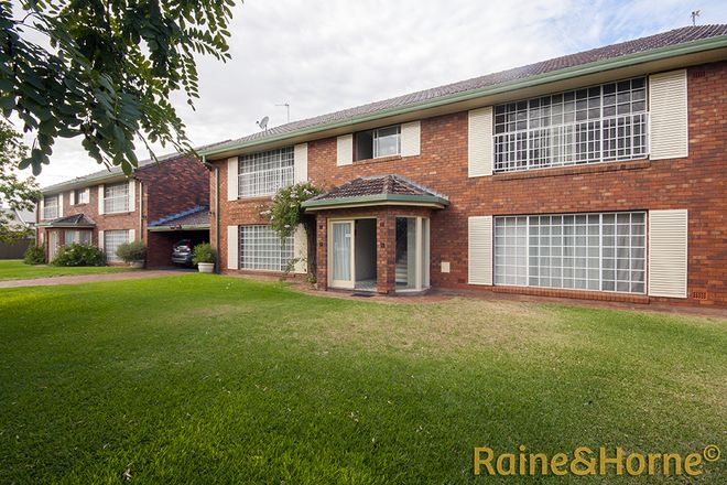 Picture of 6/1A Furney Street, DUBBO NSW 2830