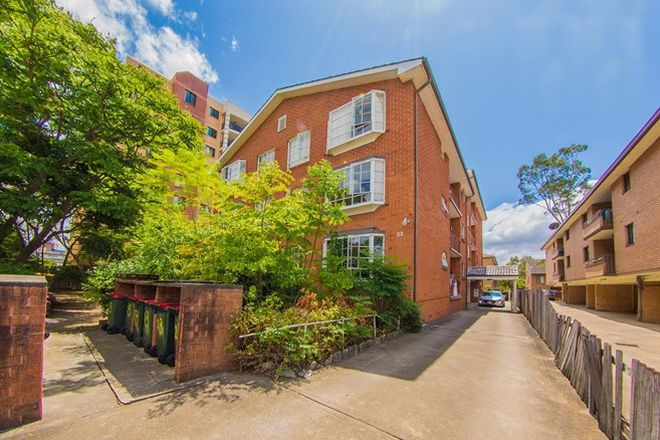 Picture of 2/23 Caroline Street, WESTMEAD NSW 2145