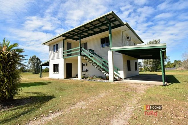Picture of 1-2/9 Vipiana Drive, TULLY HEADS QLD 4854