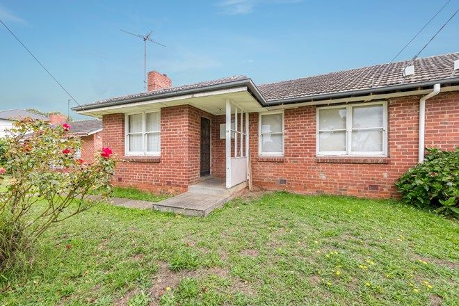 Picture of 25 Brunei  Crescent, HEIDELBERG WEST VIC 3081