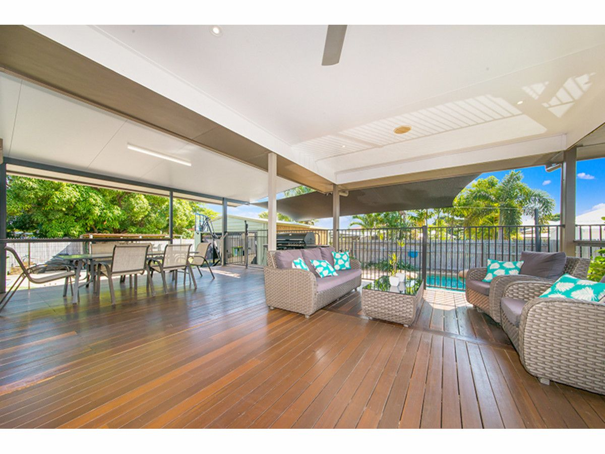 39 Cooper Street, Currajong QLD 4812, Image 0