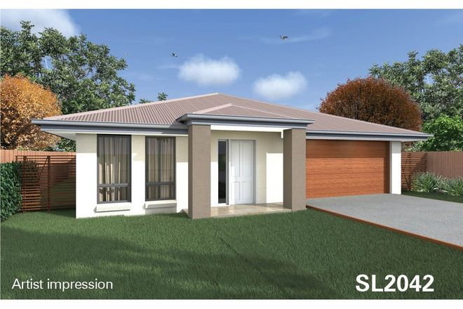 Picture of Lot 52 Dawes Crescent, RURAL VIEW QLD 4740