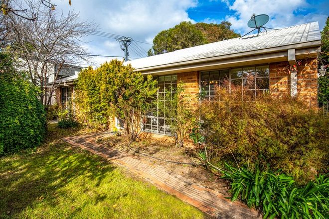 Picture of 22a &22b Enderby Street, MAWSON ACT 2607